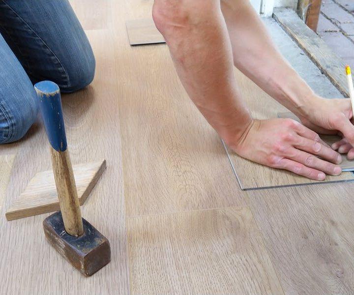 Handige tips voor het leggen van laminaat
