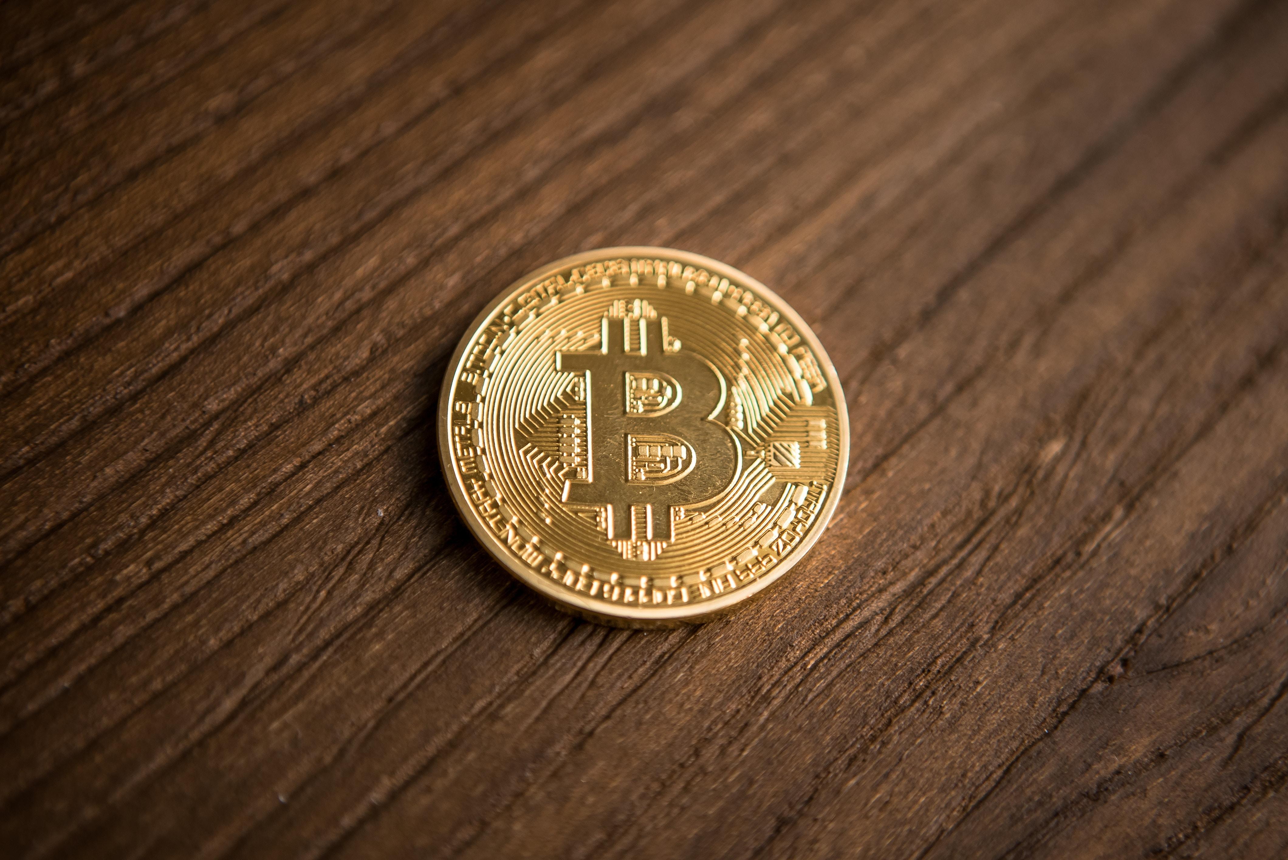 Bitcoin investeringen